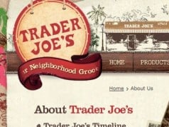 Trader Joe's - Best day and time to shop and avoid crowds