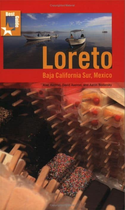 Best Guide Loreto Baja California Sur review