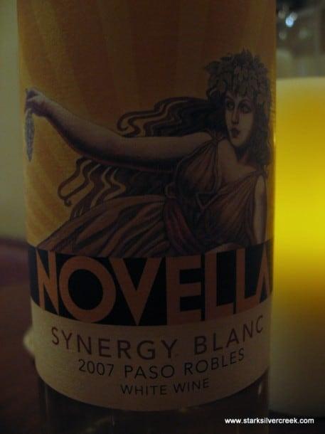 Novella Sauvignon Blanc