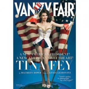 Vanity Fair. Strong writing and a point of view.