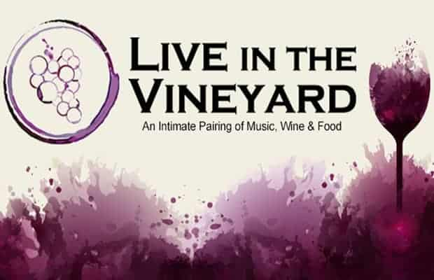 Live in the Vineyard Music Festival - Napa Valley news, videos, interviews with Loni Stark
