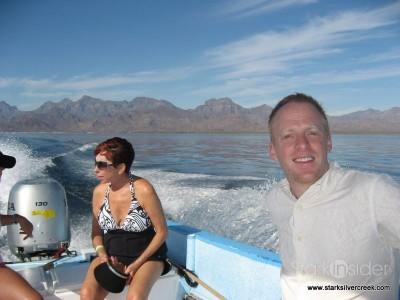 Loreto Coronado Island Trip-1