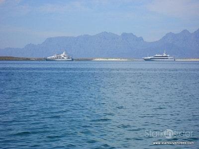 Loreto Coronado Island Trip-12