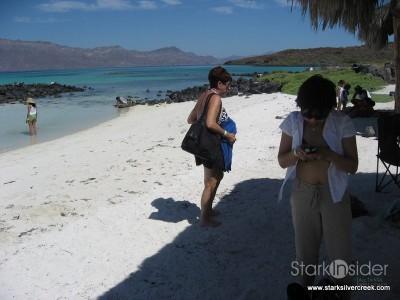 Loreto Coronado Island Trip-15