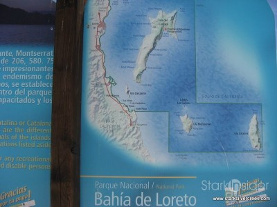 Loreto Coronado Island Trip-17