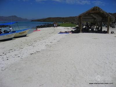 Loreto Coronado Island Trip-18