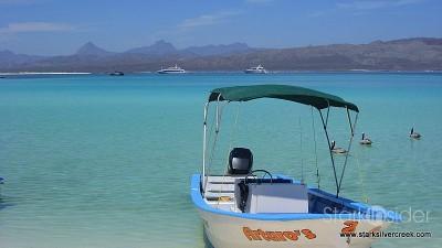 Loreto Coronado Island Trip-19