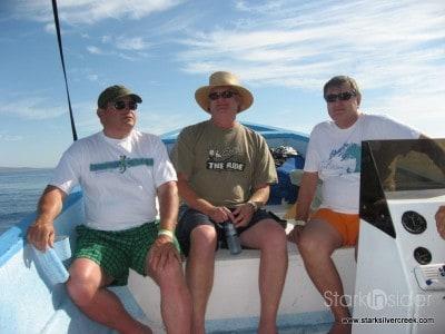 Loreto Coronado Island Trip-2