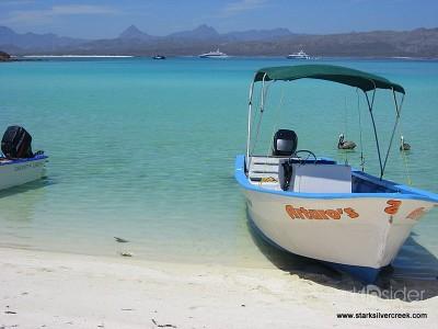 Loreto Coronado Island Trip-20