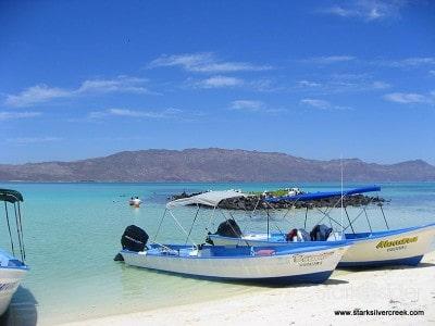 Loreto Coronado Island Trip-21