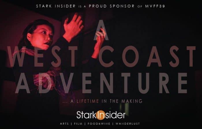 Loni Stark - Stark Insider - A West Coast Adventure