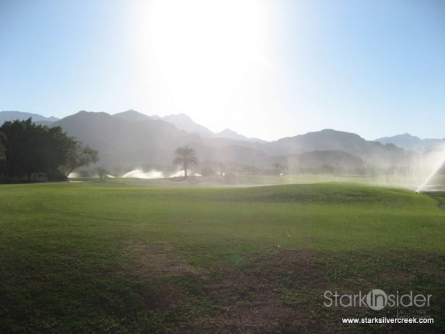 Loreto Bay Golf Course