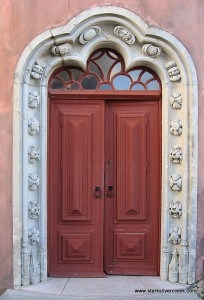 "Photo from my ""Doors of Portugal"" Series"