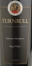 Turbull 2005 Black Label