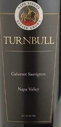 Turbull 2005 Black Label