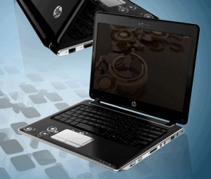 HP Pavilion dv2: a lightweight friend for only $700