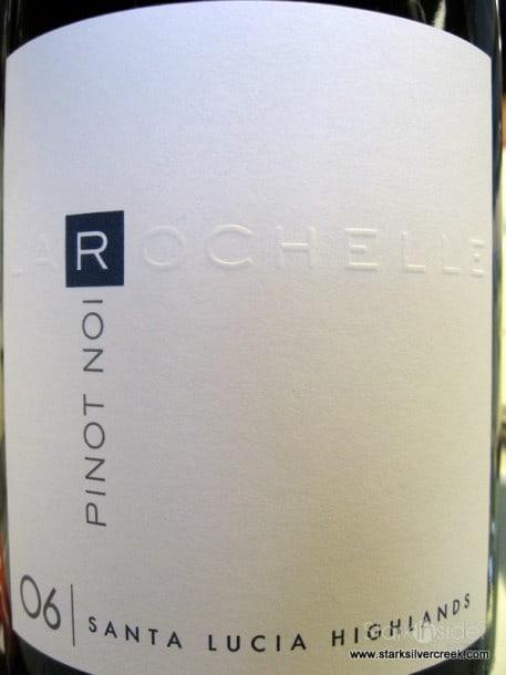 La Rochelle Pinot