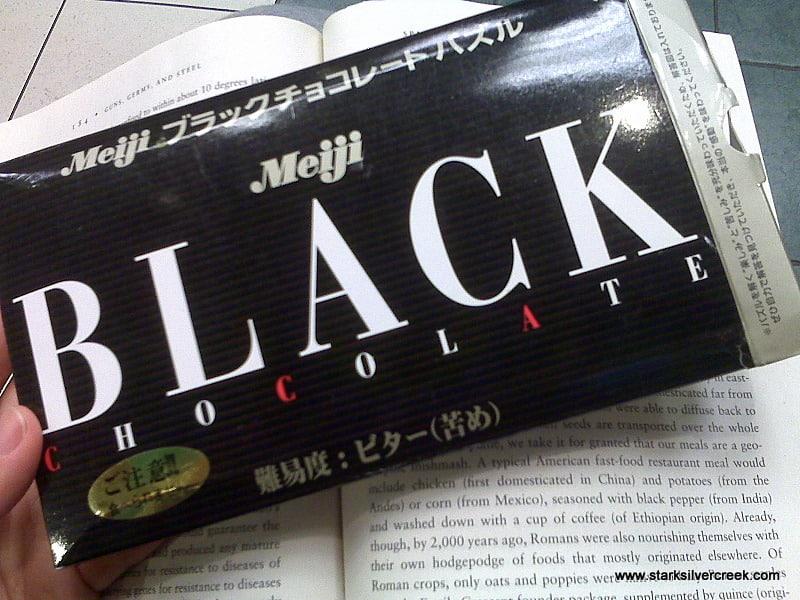 meiji-black-chocolate