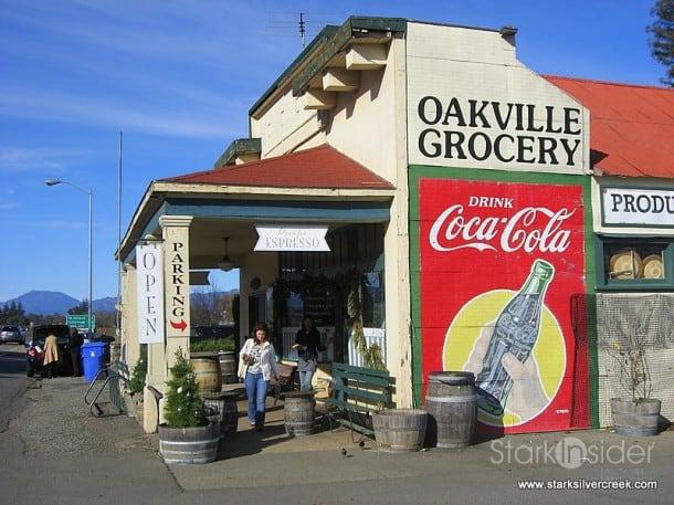 Oakville Grocery Napa