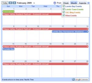 Available now: StarkSilverCreek's calendar