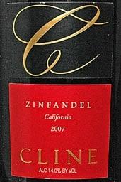 cline-zinfandel-2007