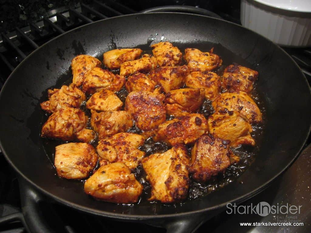 paella-seafood-chicken-chorizo-dinner-2 | Stark Insider