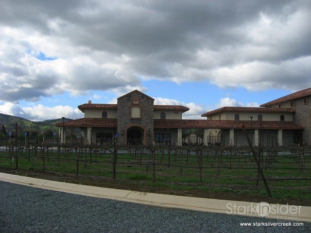 Ruby Hill Winery Livermore