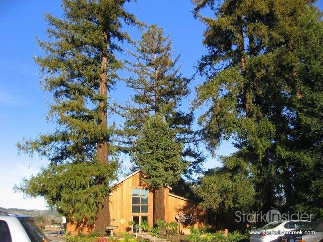 Sequoia Grove Winery Napa