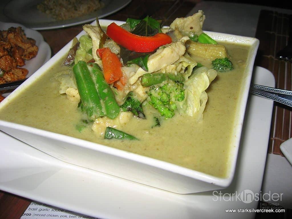 Thai Food Danville Ca
