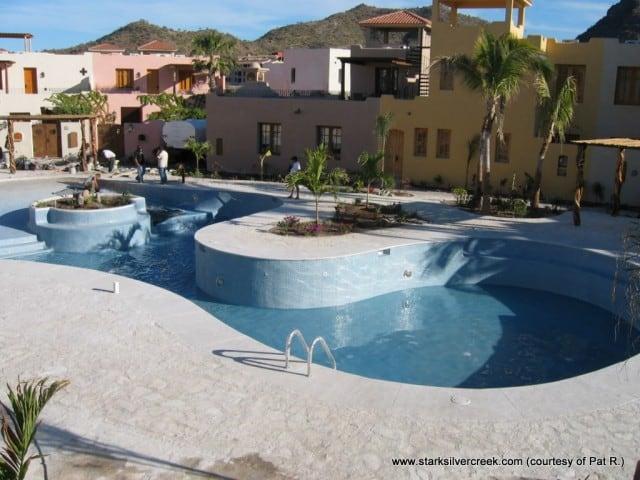 Photos Loreto Bay Swimming Pool Stark Insider