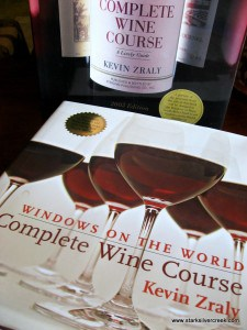 Windows on the World Complete Wine Course by Kevin Zraly, still towers above others