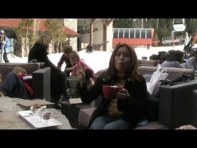 Video thumbnail for youtube video Restaurant Review: Chocolate Bar, Northstar Tahoe