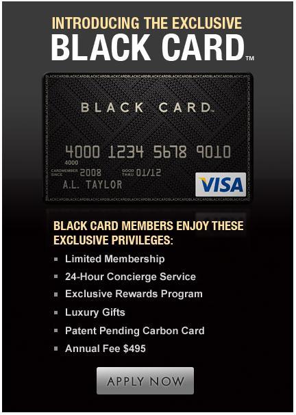 visa-black-credit-card-ad-membership