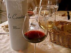 French Wine Struggle