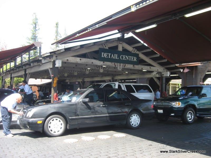 Car Wash San Jose >> Classic Car Wash A Sf Bay Area Tradition Stark Insider