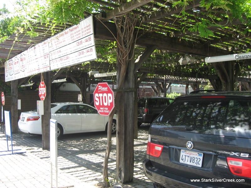 Classic Car Wash A Sf Bay Area Tradition Stark Insider