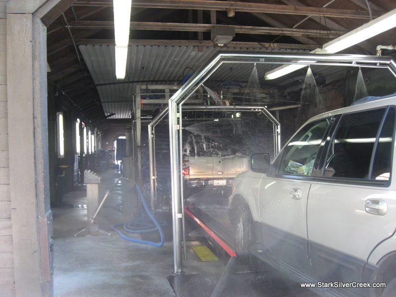 classic car wash san jose bay area 7 stark insider. Black Bedroom Furniture Sets. Home Design Ideas