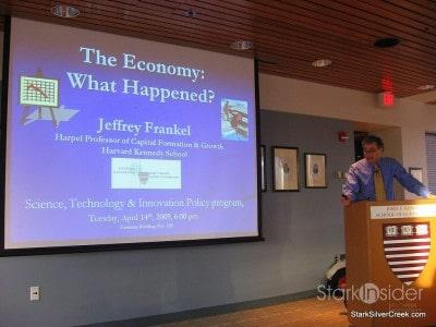 jeffrey-frankel-economy-2009