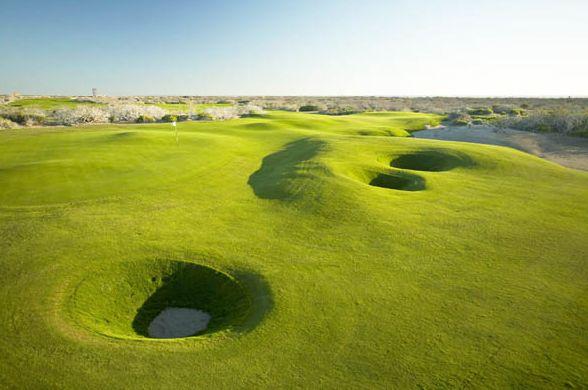 la-paz-golf-course