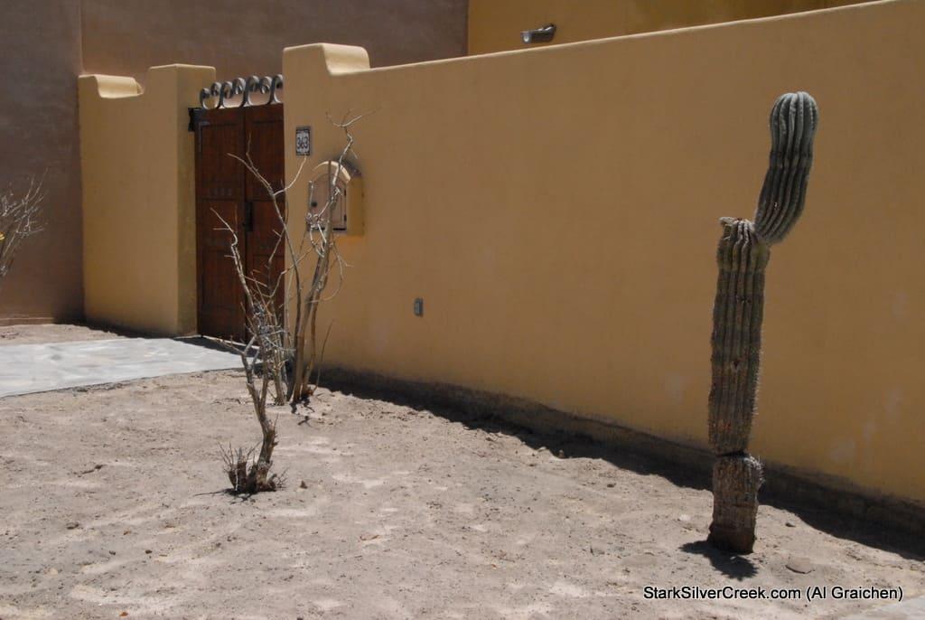 In Loreto Bay from Al Graichen's Blog