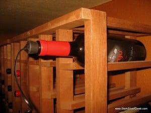 Probe option keeps cellar cooled to liquid temperature