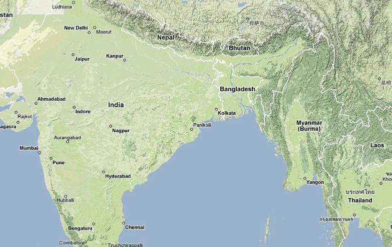 Bhutan San Francisco Hong Kong Bangkok Stark Insider - Where is bhutan