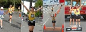 Jane...Marathoner