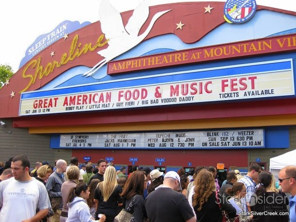 Great American Food and Wine Fest