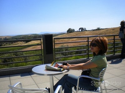 Artesa Winery