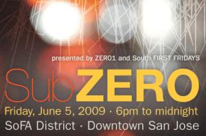 SubZERO San Jose