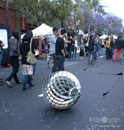 SubZero Festival San Jose