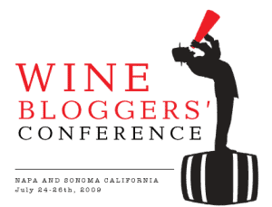 Wine Bloggers' Conference