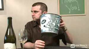 Gary Vaynerchuk - Wine Library TV