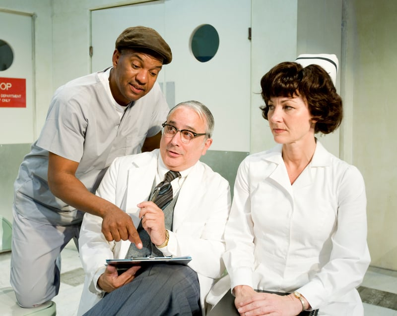 oppression in cuckoos nest Free coursework on literary essay one flew over the cuckoos nest from essayukcom, the uk essays company for essay, dissertation and coursework writing.